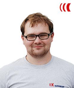Benjamin Giese - Rupprecht Alarmanlagen aus Hamm - Seit mehr als 35 Jahren auf elektronische Sicherheitssysteme spezialisiert.