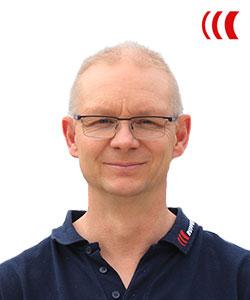 Torsten Krispin - Rupprecht Alarmanlagen aus Hamm - Seit mehr als 35 Jahren auf elektronische Sicherheitssysteme spezialisiert.