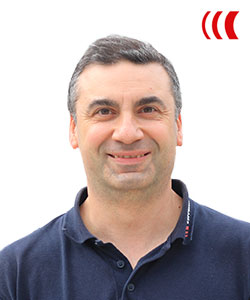 Aldo Longo - Rupprecht Alarmanlagen aus Hamm - Seit mehr als 35 Jahren auf elektronische Sicherheitssysteme spezialisiert.