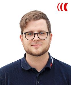 Oliver Palm - Rupprecht Alarmanlagen aus Hamm - Seit mehr als 35 Jahren auf elektronische Sicherheitssysteme spezialisiert.