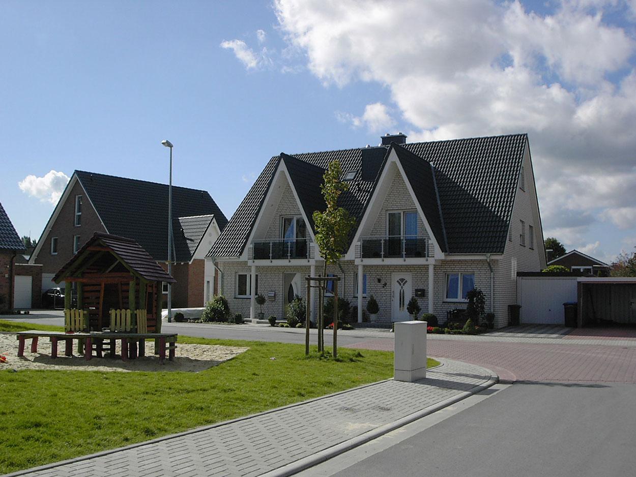 Referenz - Privatgebäude_3 - Rupprecht Alarmanlagen aus Hamm - Seit mehr als 35 Jahren auf elektronische Sicherheitssysteme spezialisiert.
