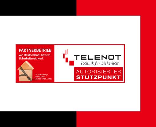Telenot - Unser Partner im Bereich Einbruchmeldeanlage - Rupprecht Alarmanlagen aus Hamm - Seit mehr als 35 Jahren auf elektronische Sicherheitssysteme spezialisiert.