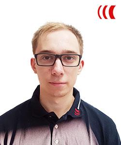 Jan Oliver Thoß - Rupprecht Alarmanlagen aus Hamm - Seit mehr als 35 Jahren auf elektronische Sicherheitssysteme spezialisiert.